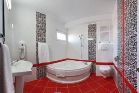O baie la Hotel Sydney