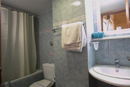 Bagno di Hotel Life