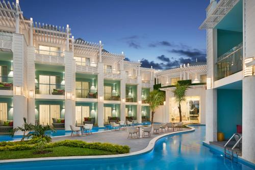 Azul Beach Resort Negril, Gourmet All Inclusive by Karisma