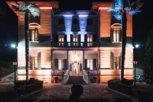Villa Erre - Literary B&B