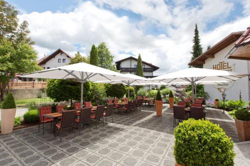 Hotel Neue Post Bodenmais, Germany