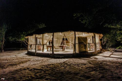Le Bonobo Lodge