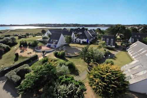Belambra Clubs Guidel - Residence Les Portes de l'Océan