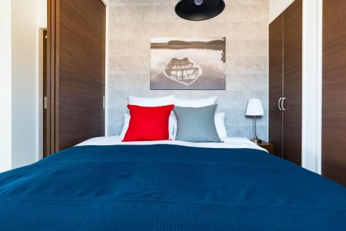 FDS ジンにあるベッド