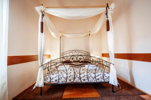Hotel Zamek Bytow, Poland