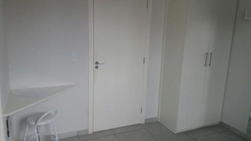 A bathroom at Villa Tata Suites