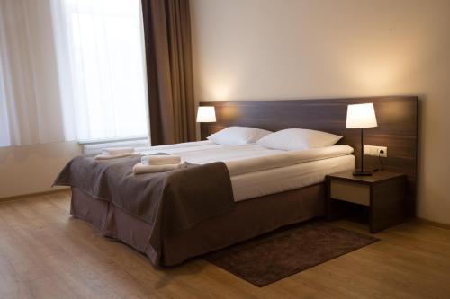 Glas-Hotel 4* Zary, Poland