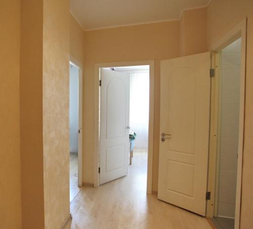 Ванная комната в Revolyutsii Apartment
