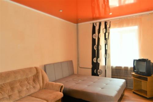Гостиная зона в MEGAPOLIS Московский проспект 112-547
