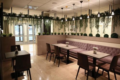 Ресторан / где поесть в Отель Жигулевская Долина