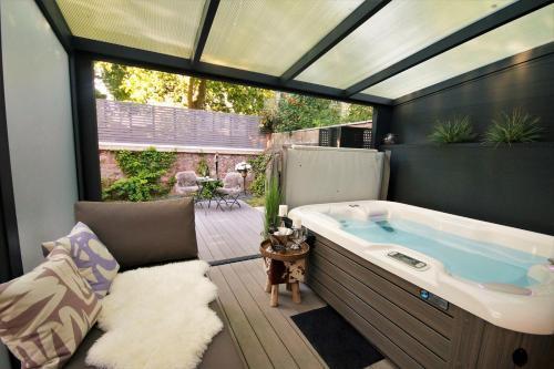 Treveris Suite Relax-Cottage
