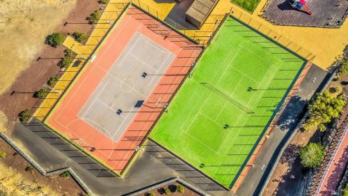 Tenis lub squash w obiekcie Iberostar Playa Gaviotas-All inclusive lub w pobliżu