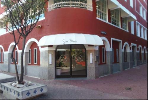 San Marco Hotel Curacao & Casino