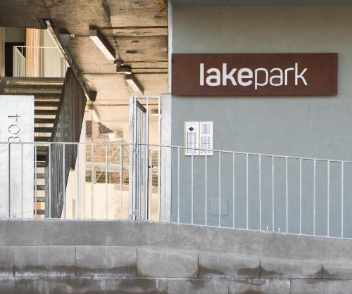 residence LakePark