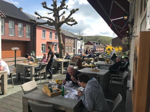 Gasterij Berg en Dal Slenaken, Netherlands