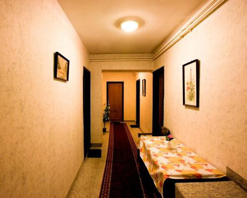 Dining area in fogadókat