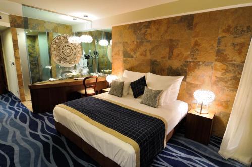 Hotel Cascade Resort & Spa - Demjén, Magyarország