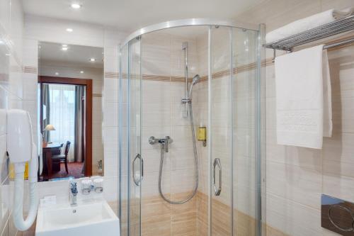 Bagno di Adria Hotel Prague