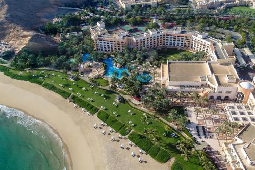 Shangri-La Barr Al Jissah Resort & Spa