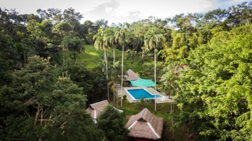 La Habana Amazon Reserve