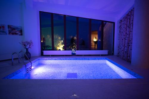 Wolkendorf Bio Hotel & Spa Brasov, Romania
