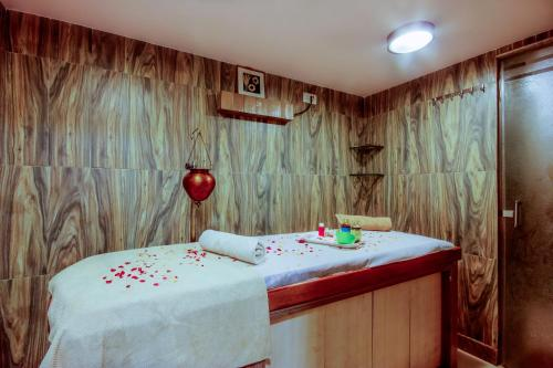 Spa and/or other wellness facilities at Treebo Trend Natraj Yes Please