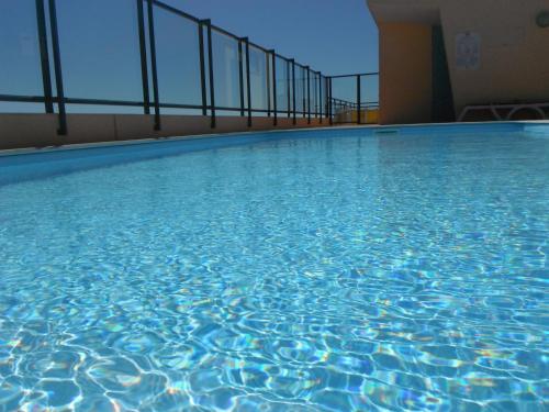 The swimming pool at or near Cavalo Marinho