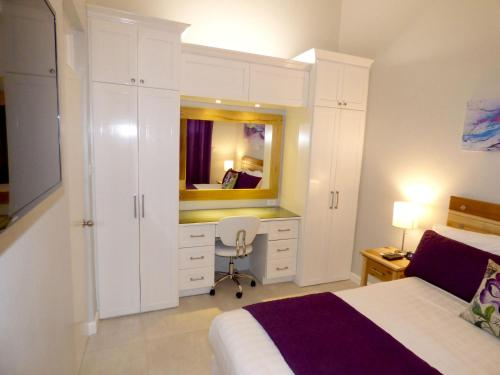 Beach Two Bedroom Loft Suite E29