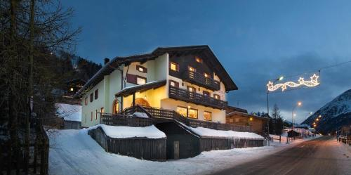 Hotel Loredana Livigno, Italy