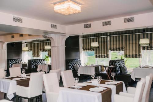 Ресторан / где поесть в Гостиница Зихия