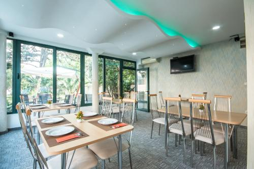 Ресторан / где поесть в Villa Giardino