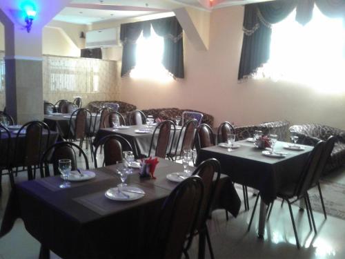 Ресторан / где поесть в Гостевой дом Ван