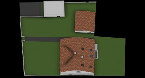 The floor plan of AULOUISON2