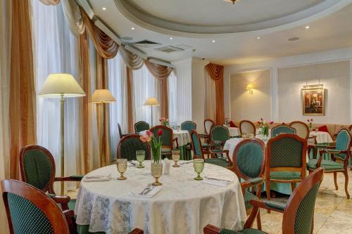 Ресторан / где поесть в Отель Бородино