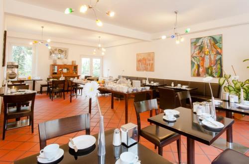 Ресторан / где поесть в Hotel Geyer