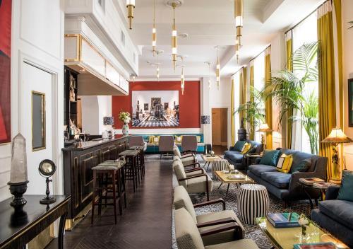 Ristorante o altro punto ristoro di Hotel Vilòn - Small Luxury Hotels of the World