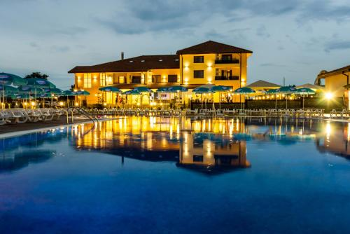 Мотел Райски Кът