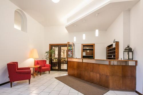 Hotel Grand Doksy, Czech Republic