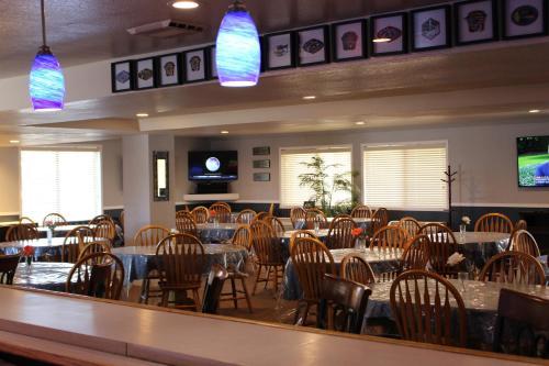 Ресторан / где поесть в O'Cairns Inn and Suites
