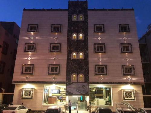 روح الأصيلة للوحدات السكنية المفروشة Roh Al Aseilah for Residential Furnished Units