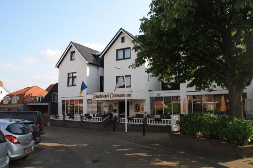 Stadshotel Ootmarsum Ootmarsum, Netherlands
