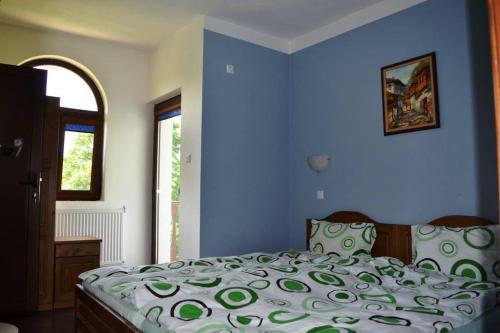 Легло или легла в стая в Къща за гости Сичанова