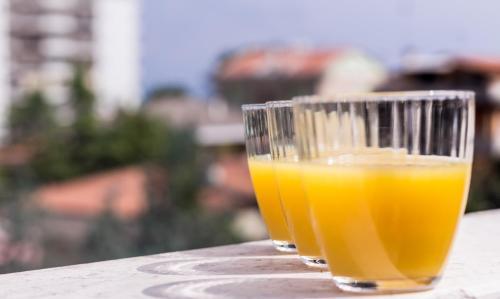 Bevande di Montesilvano spiaggia