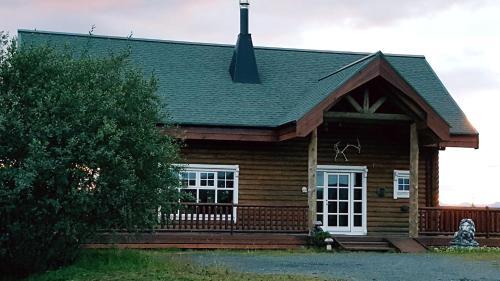 Viking Villa - Holiday Rental