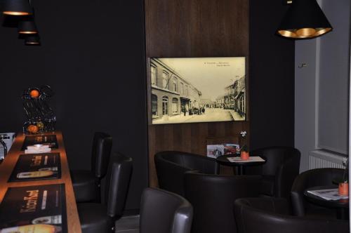 Ресторан / где поесть в Hotel Brasserie De Beiaard