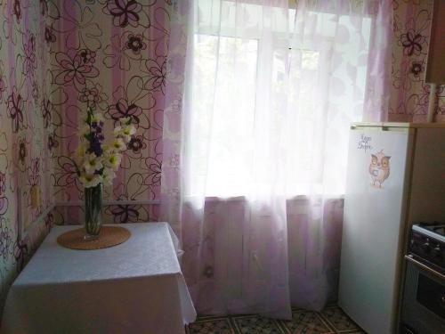 Ванная комната в Аппартаменты у Алатыря