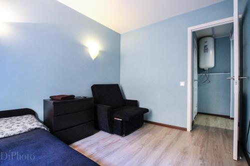 Гостиная зона в Grazhdanskaia ulitsa 10(2)