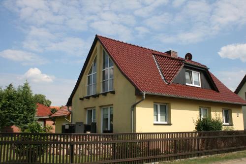 Ferienhaus Straupitz-Spreewald mit Sauna