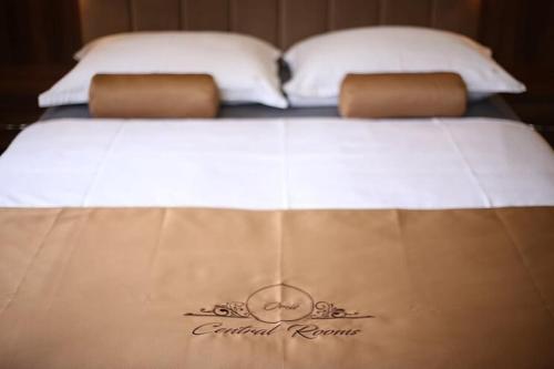Central Luxury Rooms Omis, Croatia