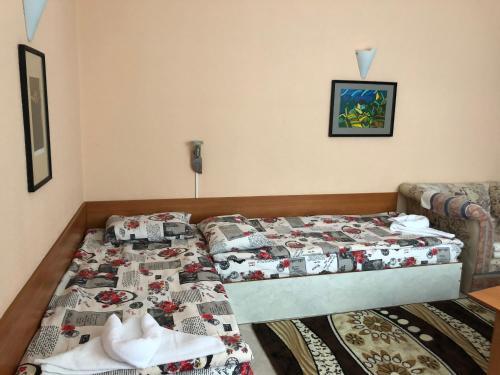 Легло или легла в стая в Къща за Гости Даниел